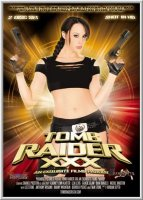 Лара Крофт / Tomb Raider XXX: An Exquisite Films Parody (2012)