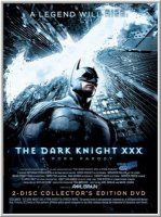 Темный Рыцарь: XXX Пародия / The Dark Knight XXX: A Porn Parody (2012)